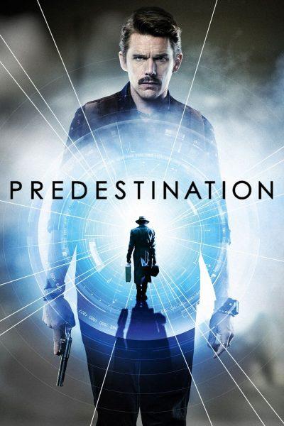 Predestination - poster