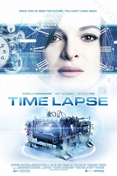 Time lapse - poster