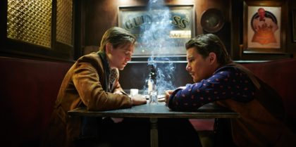 Predestination | Recensione film | Screenshot 1