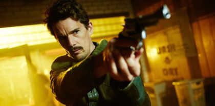 Predestination | Recensione film | Screenshot 2