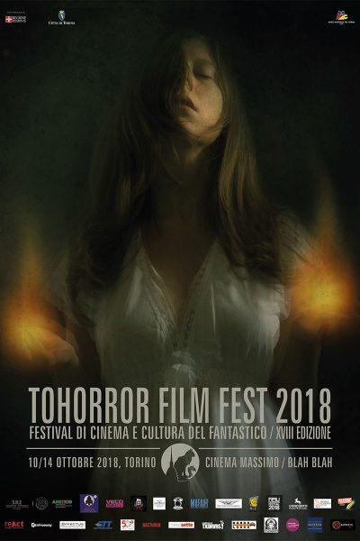 TOHorror Film Fest - poster