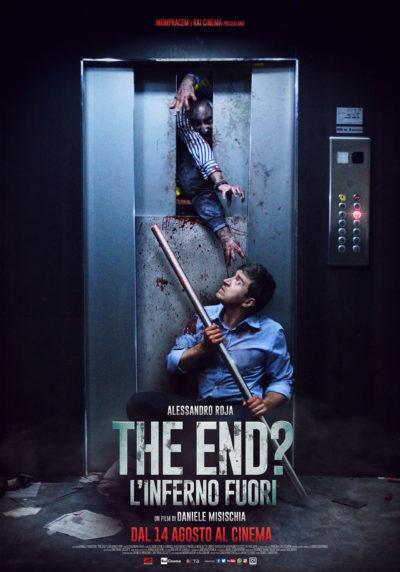 The end l'inferno fuori | Recensione film