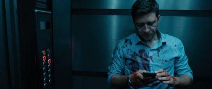 The end l'inferno fuori - Recensione film | Screenshot 2