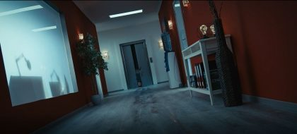 The end l'inferno fuori - Recensione film | Screenshot 1