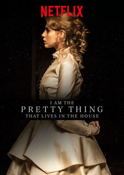 Pretty thing that lives in the house | Recensione film