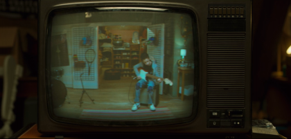 Durante la tormenta | Recensione film | Screenshot 6