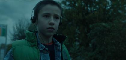 Durante la tormenta | Recensione film | Screenshot 2