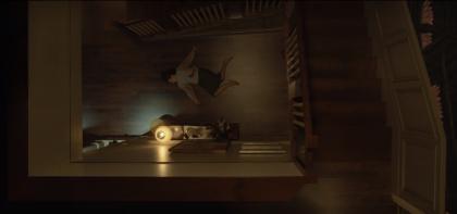 Durante la tormenta | Recensione film | Screenshot 7
