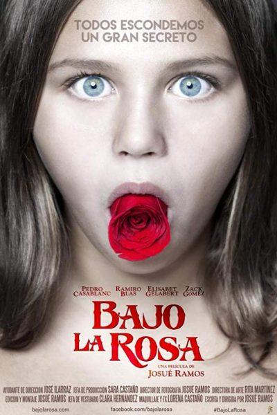 Bajo la rosa | Recensione film