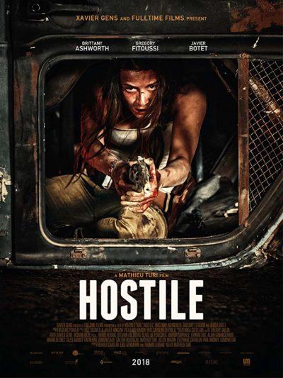 Hostile | Recensione film