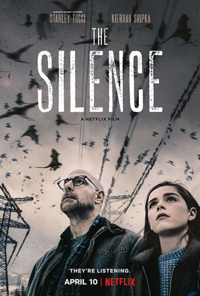 The silence | Recensione film