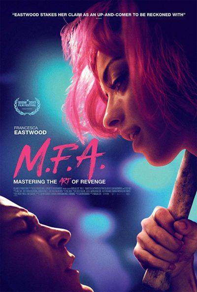 M.F.A. | Recensione film