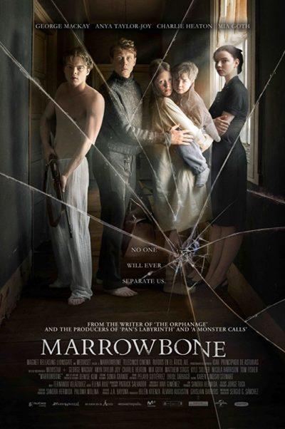 Marrowbone | Recensione film