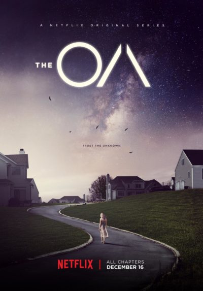 The OA | Recensione film