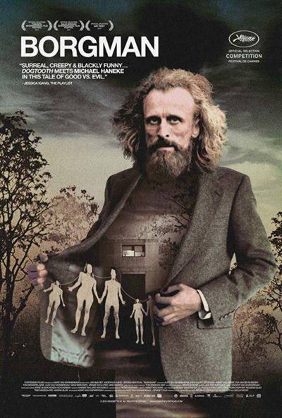 Borgman | Recensione film | Poster
