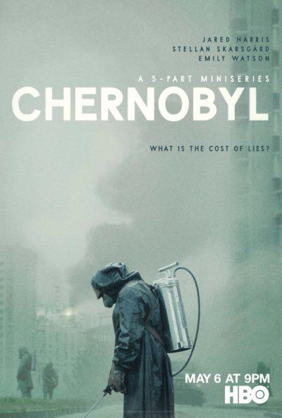Chernobyl | Recensione film | Poster