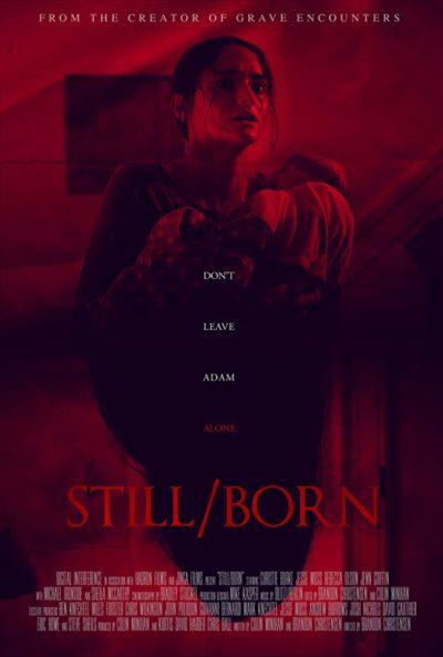 Still born | Recensione film | Poster