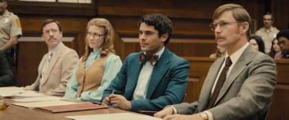 Extremely Wicked, Shockingly Evil and Vile | Ted Bundy Fascino criminale | Recensione film | Screenshot 09