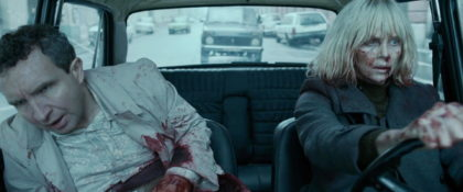Atomic Blonde | Atomica Bionda | Recensione film | Screenshot 27