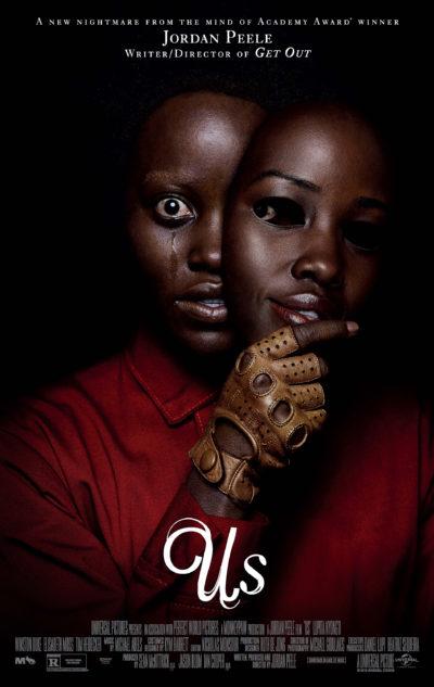 Us | Noi | Recensione film | Poster