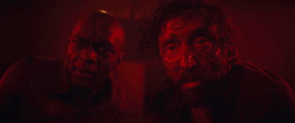 El Hoyo - Recensione film - screenshot 8