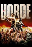 La horde - Recensione film - Poster