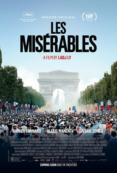 Les_Miserables_I_Miserabili - Recensione film - Poster