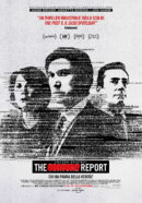 The report - Recensione film - Poster