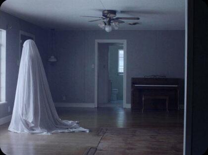 A ghost story - Storia di un fantasma - Recensione film - screenshot 5