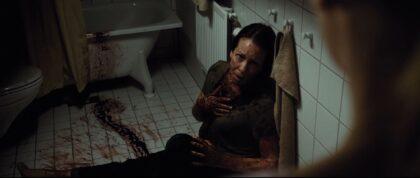 Crawler - Recensione cortometraggio - screenshot 1