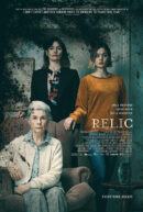 Relic - Recensione film - Poster