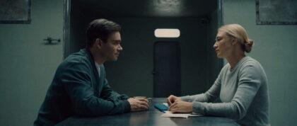 Sputnik - Recensione film - screenshot 3