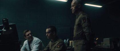 Sputnik - Recensione film - screenshot 6