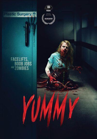 Yummy - Recensione film - Poster