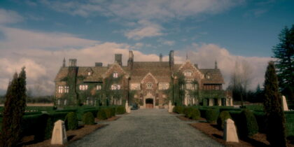 The haunting of Bly Manor - Recensione film - screenshot 2